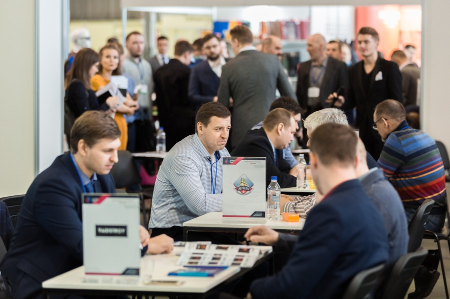 Международная строительная выставка CITY BUILD RUSSIA 2019 — растущий канал сбыта продукции