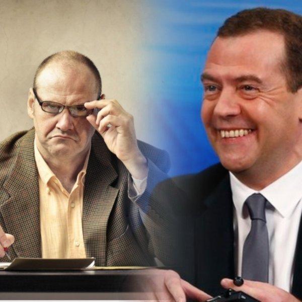 «Идите в бизнес» - реальность? Новая инициатива Медведева напугала учителей России