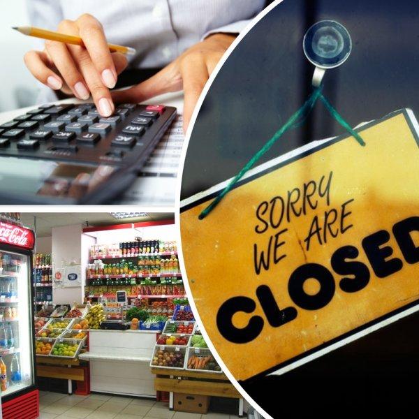 Дорогое удовольствие: Новые правила Минфина могут «похоронить» небольшие магазины в России