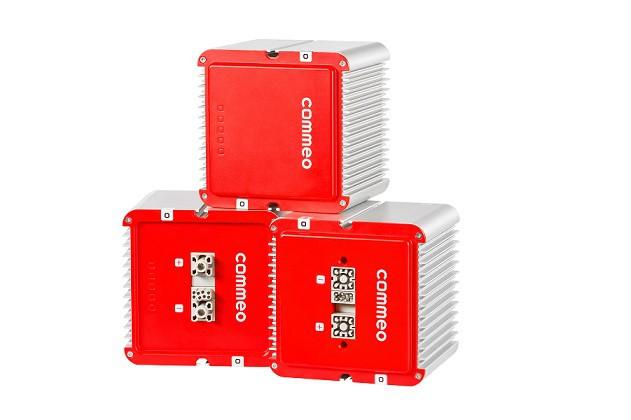 Компании HARTING и Commeo разрабатывают компоненты соединений для систем хранения энергии