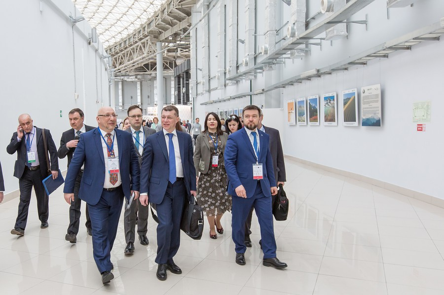 Выставка SAPE 2019: наглядно о безопасности труда