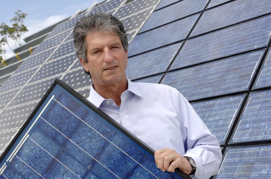 96-летний изобретатель работает над технологией получения чистой и дешевой энергии