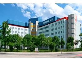 Компания «Сименс» представила концепции цифрового моделирования электрических сетей