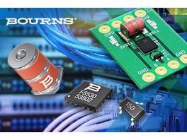 КОМПЭЛ представляет компонентную базу для защиты RS-485 от Bourns