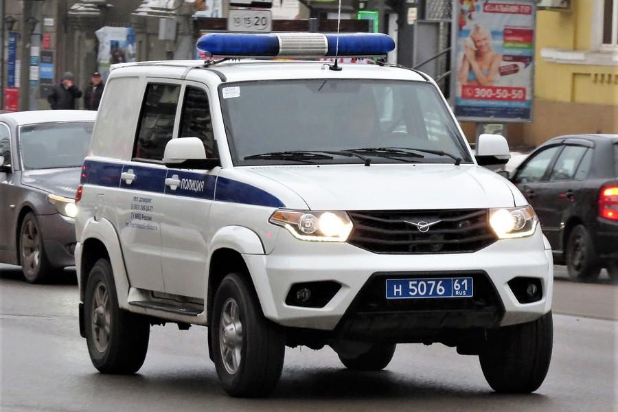 На патрульных внедорожниках «Патриот» установят российские суперконденсаторы «ТЭЭМП»