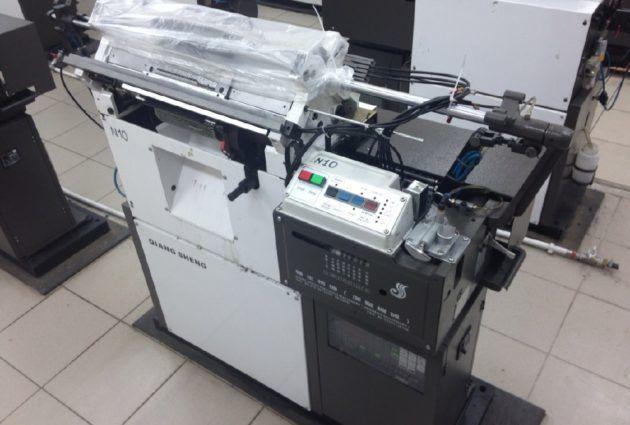 Покупка промышленного оборудования при ограниченном бюджете