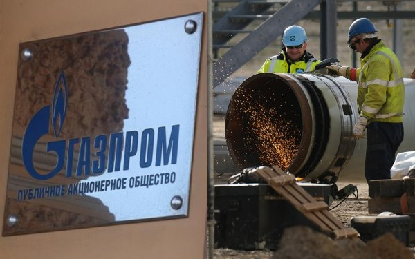 Польша хочет оштрафовать «Газпром» на 50 млн евро